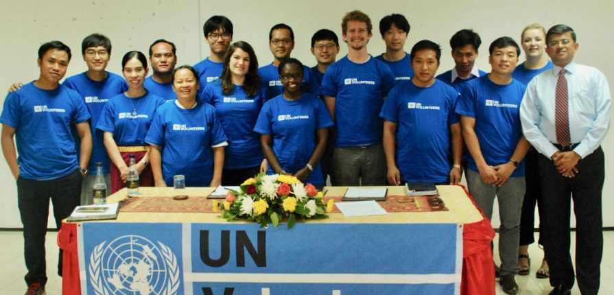 UN Volunteer Programme_Mopportunities.com