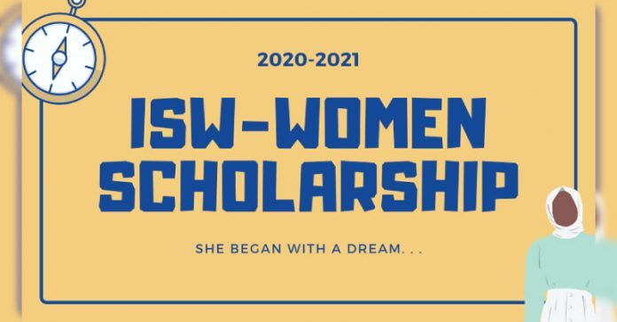 international scholarship for women.mopportunities.com