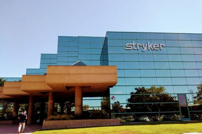 Summer Architecture Internships 2020.Stryker Corporation Finance And Accounting 2020 Summer