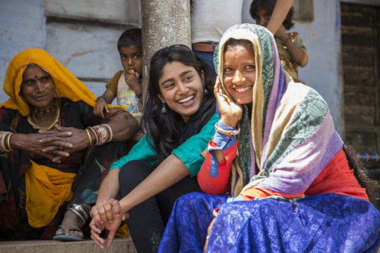 AIF William j. Clinton Fellowship for Service in India 2020/2021.mopportunities.com