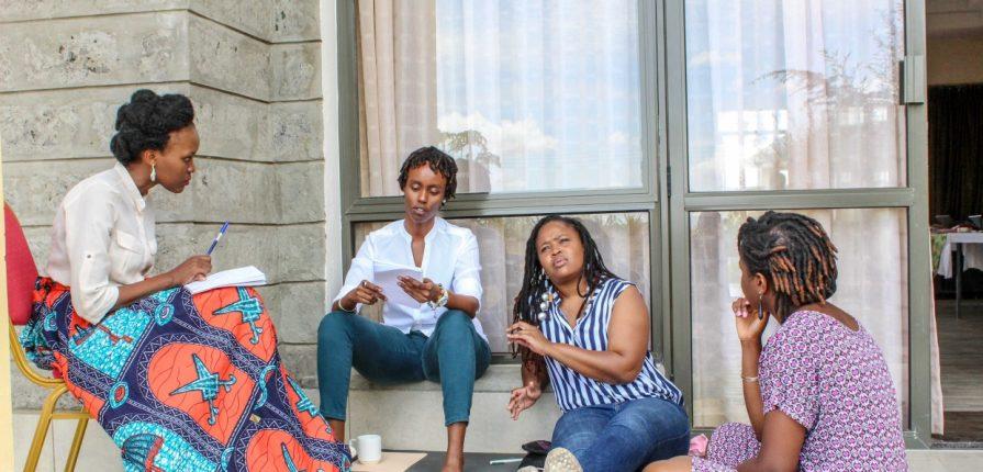 AWLI Sub-Regional Feminist and Transformational Leadership Development Programme 2020.mopportunities.com