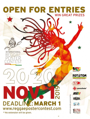 international reggae contest 2020.mopportunities.com