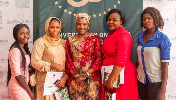 Mamman Marshal Scholarship for Nigerian Women in journalism 2020.mopportunities.com