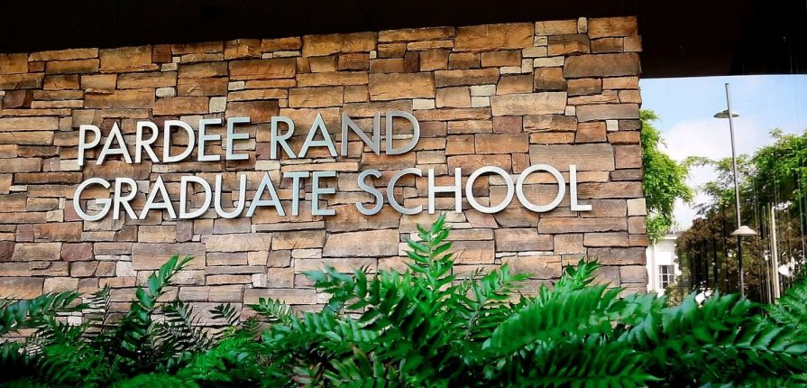 Pardee RAND Graduate School.mopportunities.com
