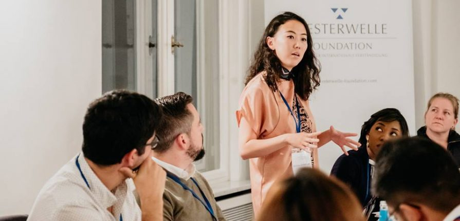 Westwelle Young Founders Programme Spring 2020.mopportunities.com