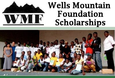 Wells Mountain Foundation Empowerment Through Education Scholarship 2020.mopportunities.com