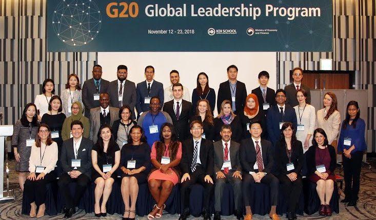 G20 Global Leadership Program 2020_mopportunities.com