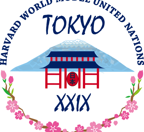 Harvard World Model United Nations Tokyo 2020.mopportunities.com