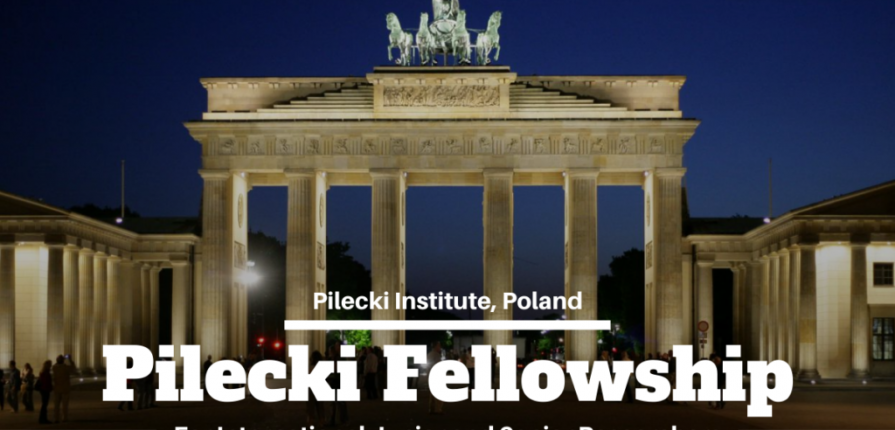 Pilecki Institute Fellowship 2020 for Researchers.mopportunities.com