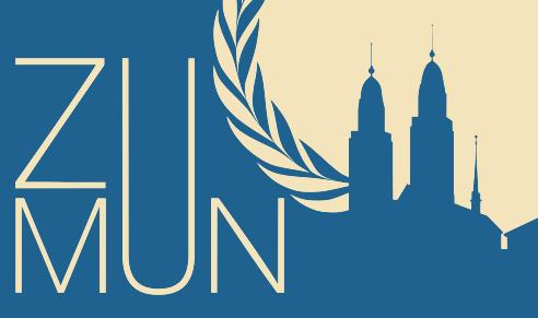 Zurich Model United Nations 2020 (ZuMUN).mopportunities.com