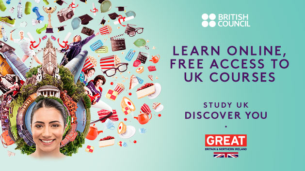 British Council Future Learn-Free Online Courses 2020.mopportunities.com