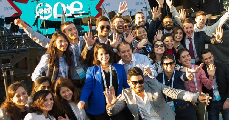 Leading American Scholarship to join the One Young World Summit 2020.mopportunities.com