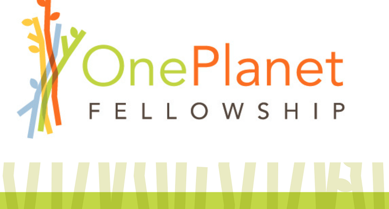 One Planet Fellowship in Morocco 2020.mopportunities.com