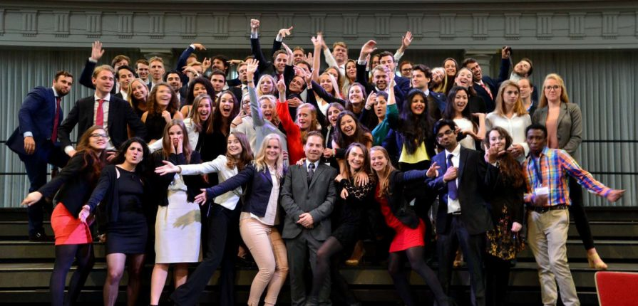 United Nations International Student Conference of Amsterdam (UNISCA) 2020.mopportunities.com