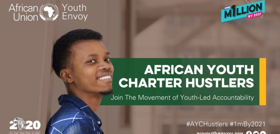 African Union Youth Envoy- Call for African Youth Charter Hustlers.mopportunities.com