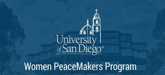 Kroc IPJ Women PeaceMakers Fellowship 2020/2021.Mopportunities.com