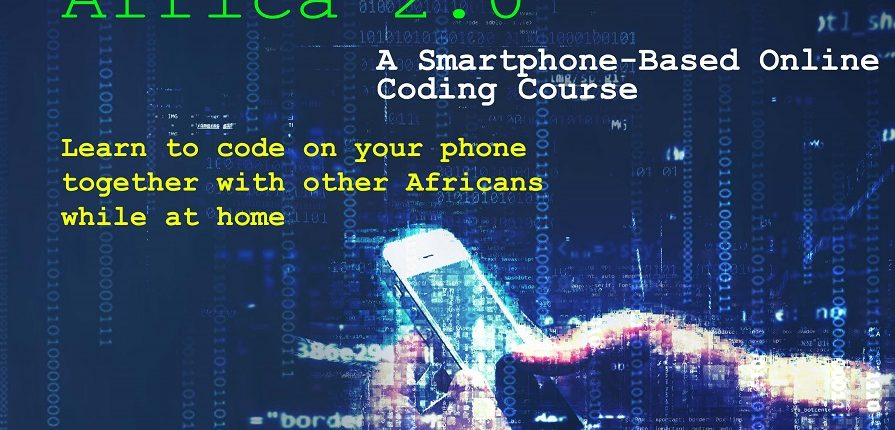 NSESA Foundation SuaCode Africa Programming Course 2020.mopportunities.com