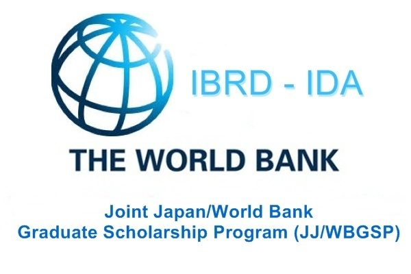 The Joint Japan/World Bank Graduate Scholarship Program 2020.mopportunities.com