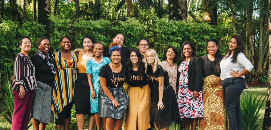yher Pacific Islands Accelerator Program for Women 2020.mopportunities.com