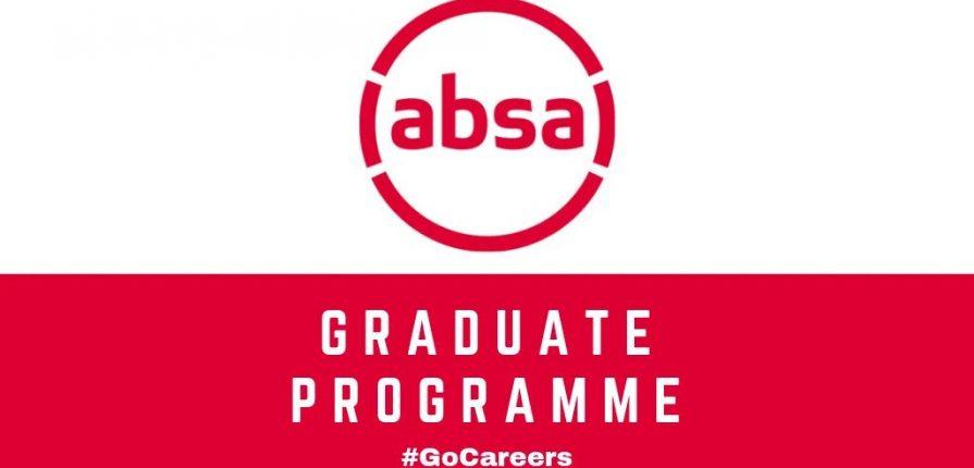 Absa Africa Gen A Graduate Programme 2020.mopportunities.com