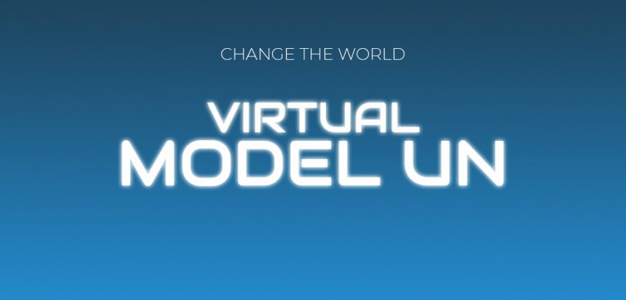 Change the World MUN Virtual Edition 2020.Mopportunities.com