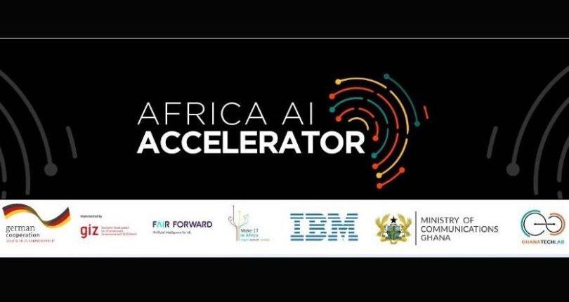 GLT Africa AI Accelerator Program 2020.mopportunities.com