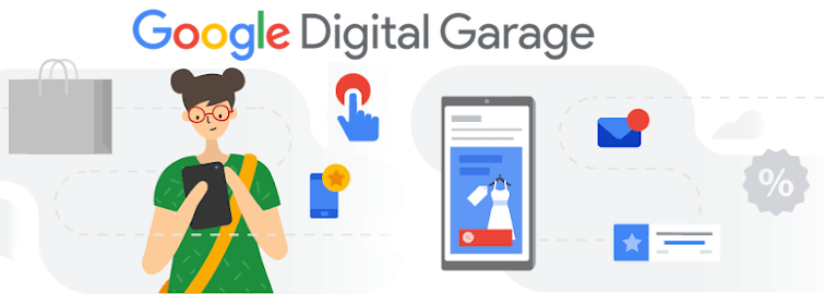 Google Digital Garage- Get certified in the Fundamentals of Digital Marketing.mopportunities.com