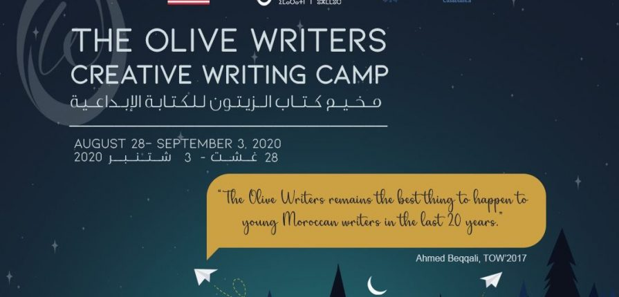 Olive-Writers-Summer-Camp_mopportunities.com