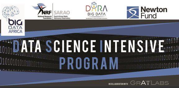 The Africa Data Science Intensive (DSI) Program 2020.mopportunities.com