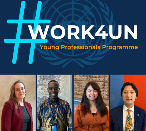 United Nations Young Professionals Programme (UN YPP) 2020.mopportunities.com