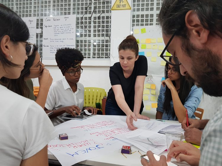 Amani-Institute-Social-Innovation-Management-Program-2020-for-Young-Professionals_mopportunities.com