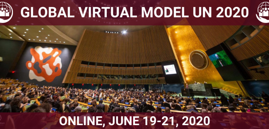 FWWMUN- Global Virtual Model UN 2020.mopportunities.com