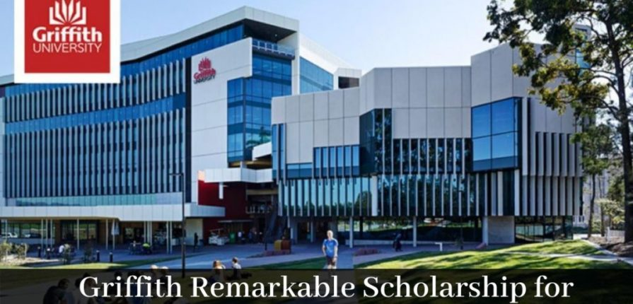 Griffith-Remarkable-Scholarship-for-International-Students_mopportunities.com