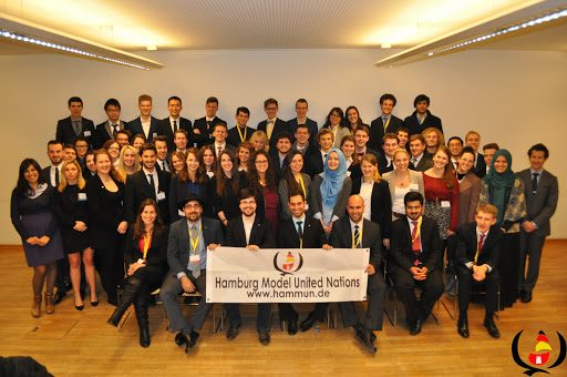Hamburg Model United Nations Conference (HamMUN) 2020.mopportunities.com
