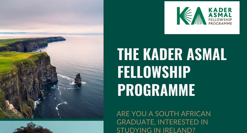 Kader-Asmal-Fellowship-2021-2022-for-Postgraduate-Study-in-Ireland_mopportunities.com