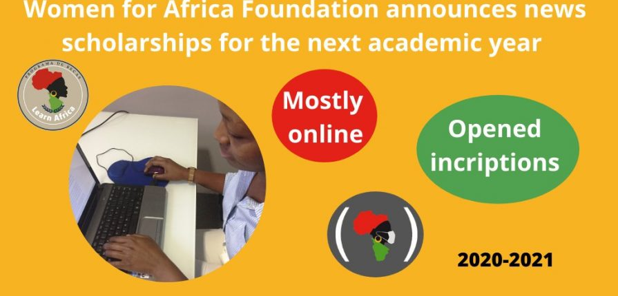 Learn Africa Scholarships 2020/2021 for African Women ...