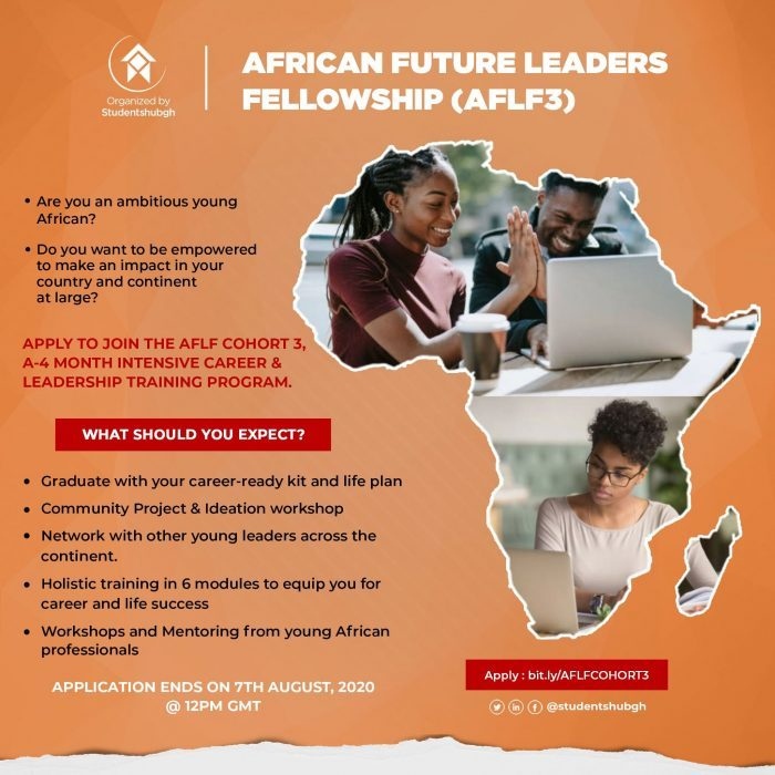 African-Future-Leaders-Fellowship-2020-Cohort-3-for-African-Youths_mopportunities.com