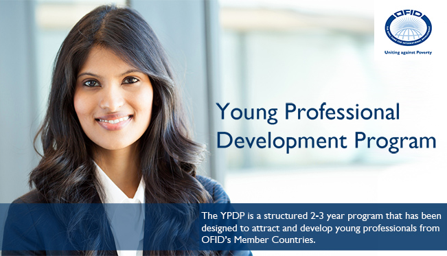 The OPEC Fund for International Development Young Professional Developmental Program 2021.mopportunities.com