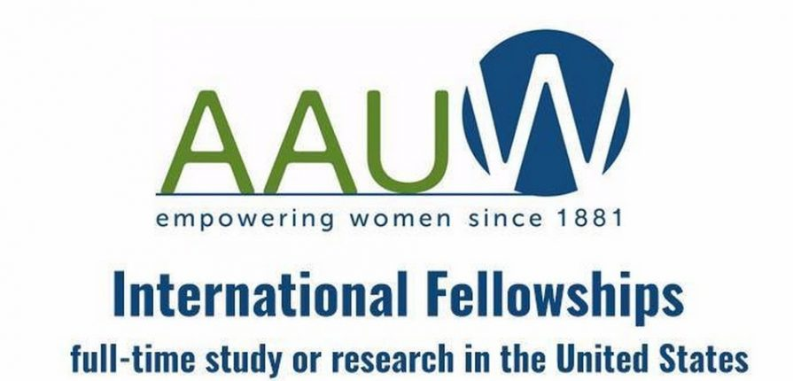 American Association of University Women (AAUW) International Fellowships_mopportunities.com