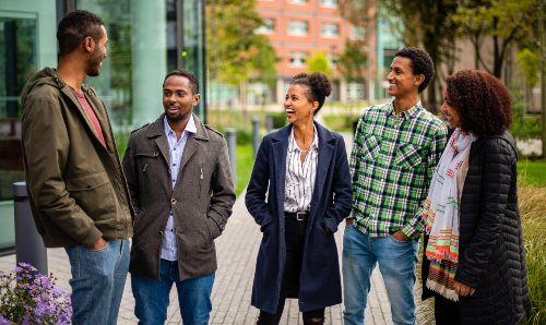 University of Manchester Fully-funded Master´s ...