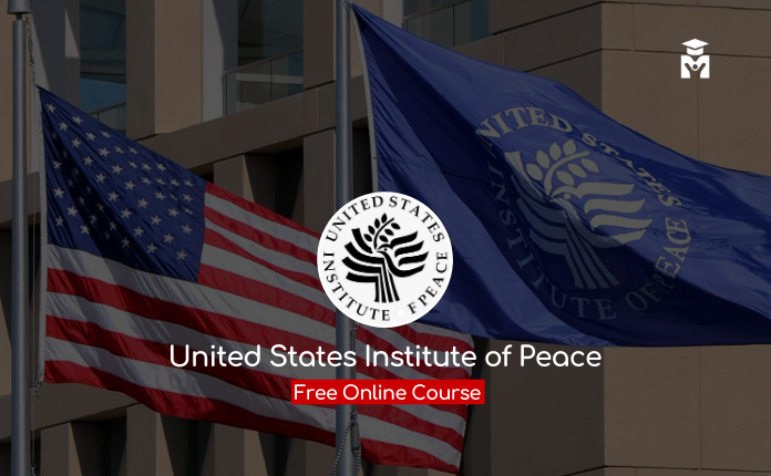 United-States-Institute-of-Peace-Free-Online-Courses_mopportunities.com