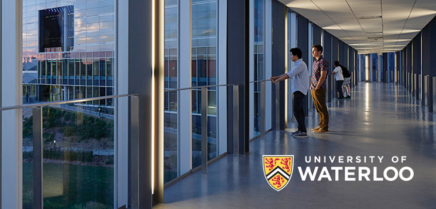University of Waterloo International Master's Award of Excellence_mopportunities.com