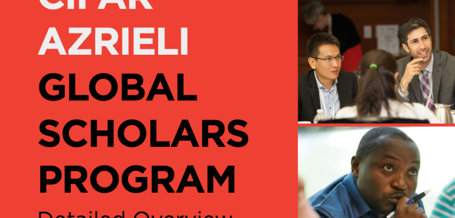 cifar-azrieli-global-scholars-program-2020_mopportunities.com